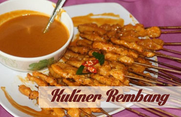 Kuliner Rembang